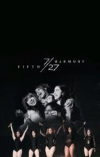 Razones para amar a Fifth Harmony♡ by D4ncemilx