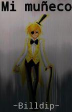 Mi muñeco by NaezEDG
