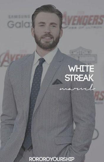 White Streak [1]