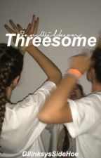 Threesome «s.w.» by GilinskysSideHoe