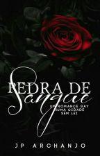 Pedra De Sangue  by JosePedro13