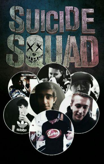 Suicide Squad || Sidemen