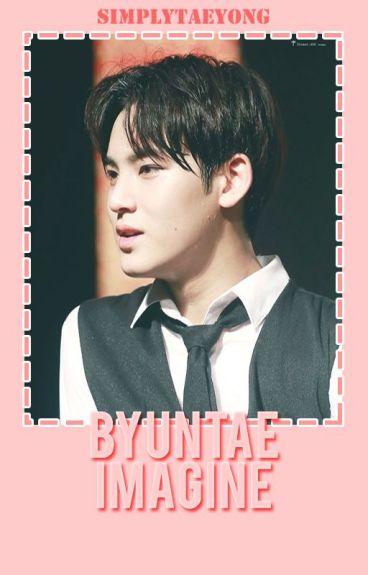 BTS Byuntae Imagine (18++)