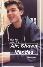 Air; ➳ shawn mendes  by maggiesquad