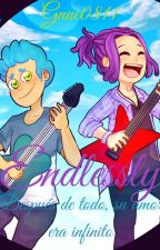 Endlessly. FNAFHS One Shot. by Gnne0811