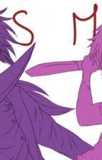 Amor asesino (Purple guy X tu) Lemon~ by Sofikawaiipambisita