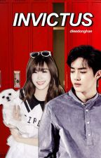 INVICTUS   EXO by dleedonghae