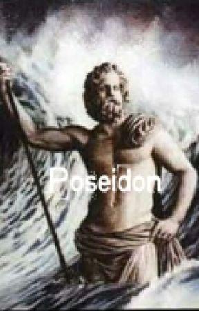 The Myth Of Poseidon God Of The Sea Oneshot The Myth Of