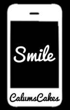 Smile//Mashton by CalumsCakes