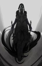 Shadow Slayer by 4soulOkami