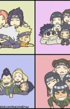 expareament gone wrong - Naruto mpreg fanfic by rjo4657
