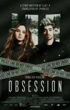 Obsession [One Direction & z.m] - English Version by zparkles