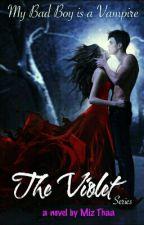 My Bad Boy Is A Vampire (VERY VERY 10X SLOW UPDATES) by MizThaa