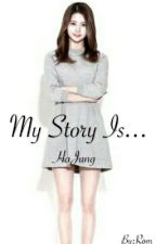 My Story Is... (HaJung)  by Sureees