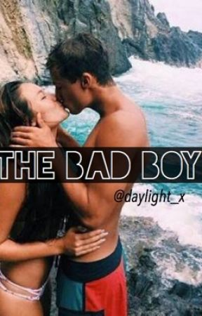 THE BAD BOY // CAMERON DALLAS FANFICTION by rgrds123