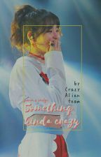 SeulMin | Something Kinda Crazy! by CrazyAlien_team