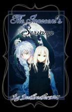 The Innocent's SerVamp by deatheater2001