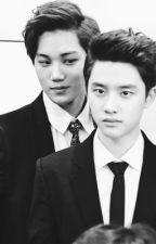 Bloodlust (Kaisoo) by Kaisushi018
