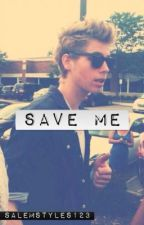 Save Me ( Luke Hemmings love story) by salemstyles123