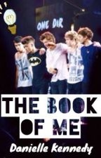 The Book of Me by Jonas_Styles