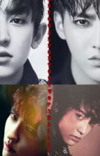The Focal Point Of Two Parallel Lines (Haitus) by BelievingKrisyeol