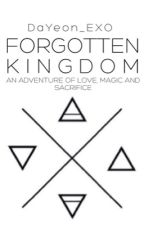 Forgotten Kingdom by DaYeon_EXO