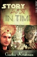 A Story Lost In Time by GEETHR75