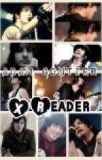 Adam Gontier X Reader by showfreak19