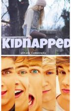Kidnapped (A 1D Fanfiction) by xXKara_CelestineXx