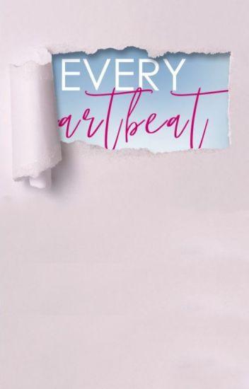 Every Heartbeat (The Free Falling Duet, #2) - Ana Simons