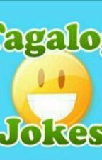Tagalog Jokes by AlaizaOrapa1