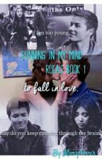 |Running In My Mind//Rucas Book 1 {COMPLETE} by Moxy4ever