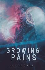 Growing Pains (SOON) by xsnookix
