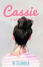 Cassie by wingardium2