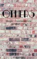 Others by annagrunge