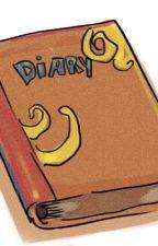 The Diary by PotatoWarrior983