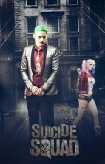 { SPOILER DU FILM SUCIDE SQUAD !!!} Harley Quinn et le Joker