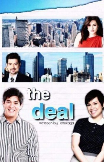 THE DEAL (Under Editing)