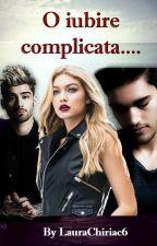 O iubire complicata... by LauraChiriac6
