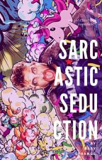 Sacastic Seduction by Rxby_Strange