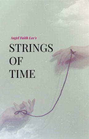 Strings Of Time by AngelDaelCruz