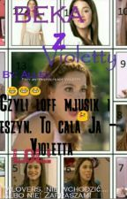 Beka z Violetty by Alleuu