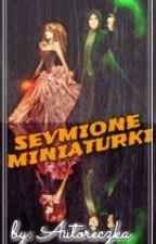 Sevmione Miniaturki by Autoreczka