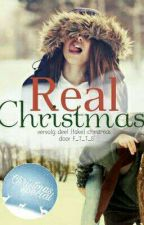 Real Christmas by F_T_T_E
