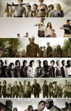 The Walking Dead Roleplay by DarylsGirlfriend