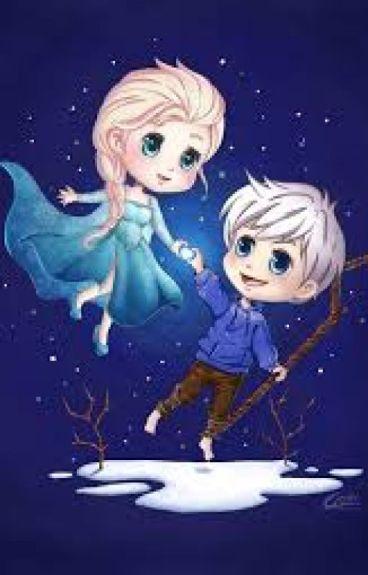 Les malheurs d'Elsa [terminé en réécriture]