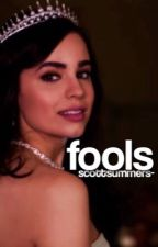 FOOLS ⊳ ADVENTURES IN BABYSITTING by scottsummers-