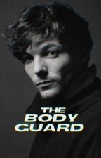 the bodyguard | l.t by -bruised