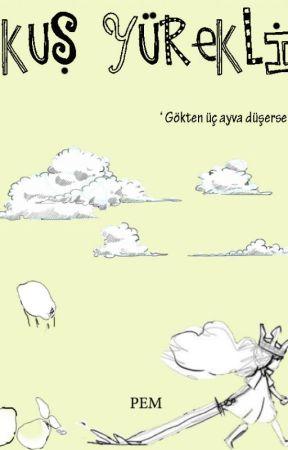 KUŞ YÜREKLİ by pembehuydurbende