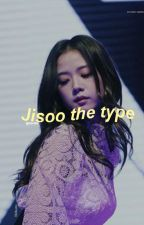 Jisoo the type by 4w4lls
